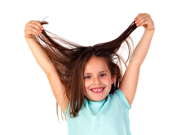 Head Lice Screenings and False Positives