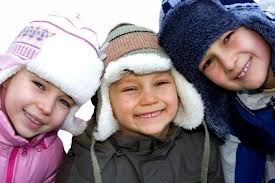 Prevent Head Lice During the Cold Weather!